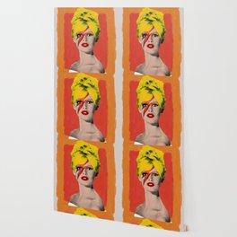 Brigitte Bowie Wallpaper