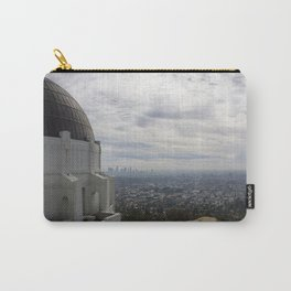 Griffith Observatory Carry-All Pouch