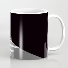 Geometric patchwork 6 Coffee Mug