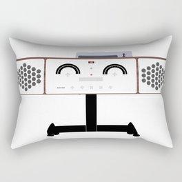Brionvega Rectangular Pillow