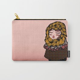 Andrea's Scarf Carry-All Pouch