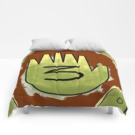 Diario 3 Comforters