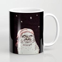Good Night, Little Owl Coffee Mug