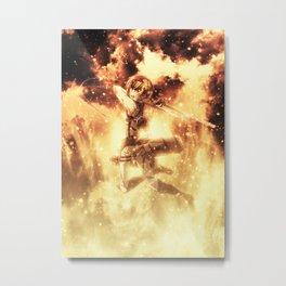 Armin  Metal Print