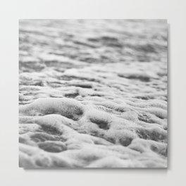 OCEANIC 9 Metal Print