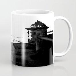 La Garita en San Juan Coffee Mug