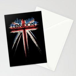 London Pride_Black Stationery Cards