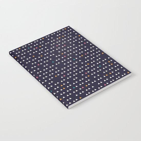 Little Peaks Notebook
