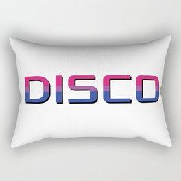 Disco Bi Rectangular Pillow
