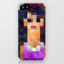 THE ONLY CHOICE iPhone Case
