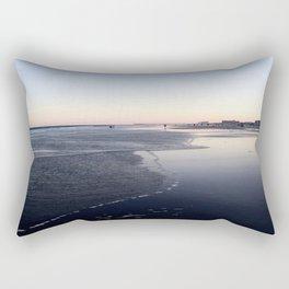 Sunset Myrtle Beach Rectangular Pillow