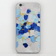 Amoebic Party No. 2 iPhone & iPod Skin