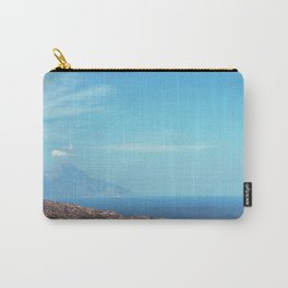 Beautiful Greece Carry-All Pouch