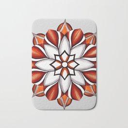 Mandala 10 Bath Mat