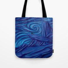 Pride Rock Tote Bag