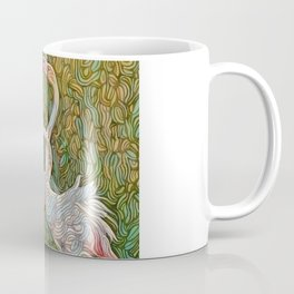 Chasoffart - Flam-Love Coffee Mug