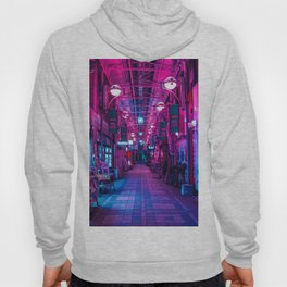 Entrance to the next Dimension Hoody