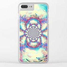 magical Clear iPhone Case