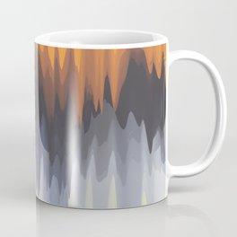 Abstract Art. Sun Light Coffee Mug