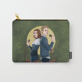 Fitzsimmons - Karaoke Carry-All Pouch