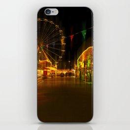 rummel iPhone Skin