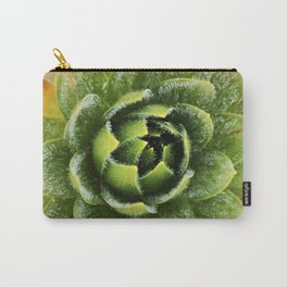 Frailejon. Carry-All Pouch