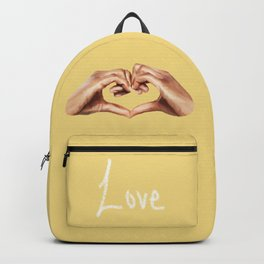 Mellow Love Backpack