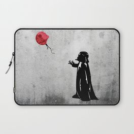 Little Vader - Inspired by Banksy Laptop Sleeve