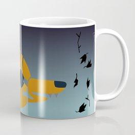 Gregg - NITW Coffee Mug
