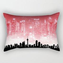 Jakarta Rectangular Pillow