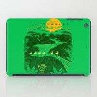 apocalypse now iPad Cases featuring Apocalypse Now : Reducks by Matt Wasser