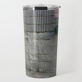 sprinklers Travel Mug