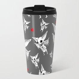 Huggy Bat Travel Mug