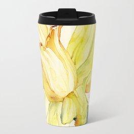 Narcissus Travel Mug