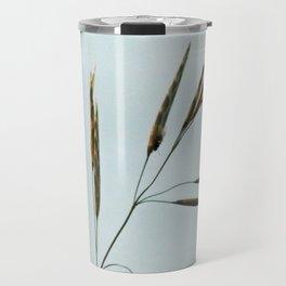 Beachgrass Seed Travel Mug