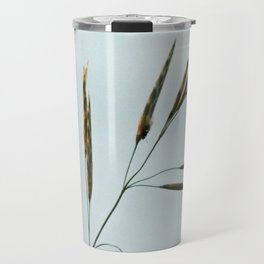 Beachgrass Seed Travel Mug