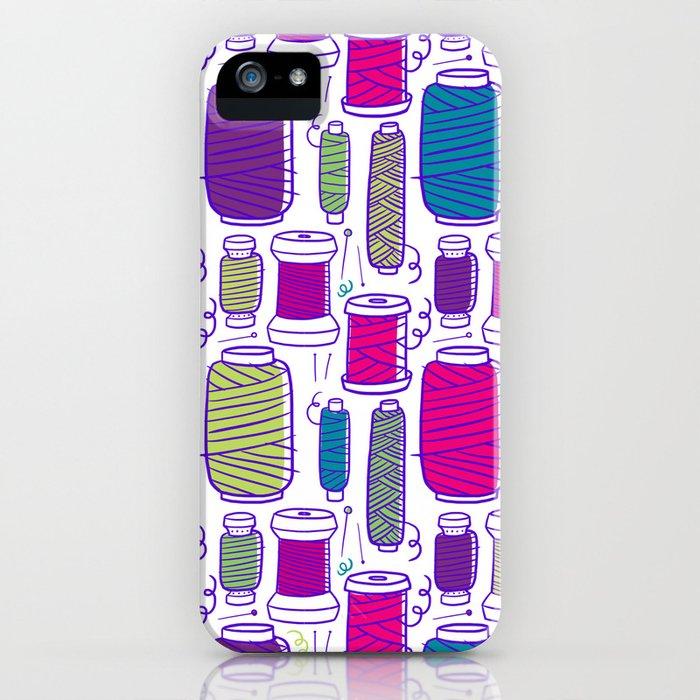 Colors! iPhone Case