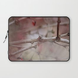 Abstract Branches Laptop Sleeve