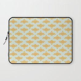 Celtic Bees Laptop Sleeve