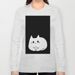 cat 121 Long Sleeve T-shirt