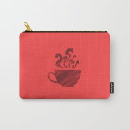 Red Tea, Rooibos Carry-All Pouch