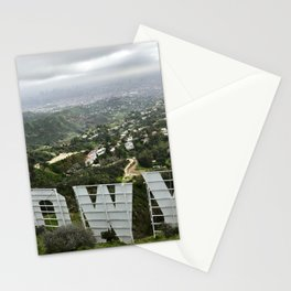 (Ho)LLYWOOD Stationery Cards