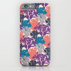 Acer Bouquets  Slim Case iPhone 6s