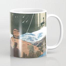 "Tribute to ""los desaparecidos"" Coffee Mug"