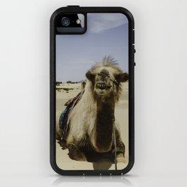 Gobi Camel iPhone Case