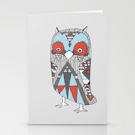 Urban Owlfitters Stationery Cards