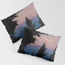 Mount Adams IV Pillow Sham