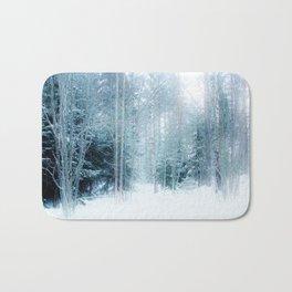 Fabulous forest Bath Mat