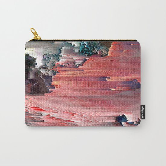 Mt. CandyCane Carry-All Pouch