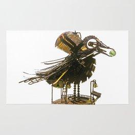 :: Trojan Crow :: Rug